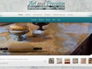 www-artandprecision-corp-com