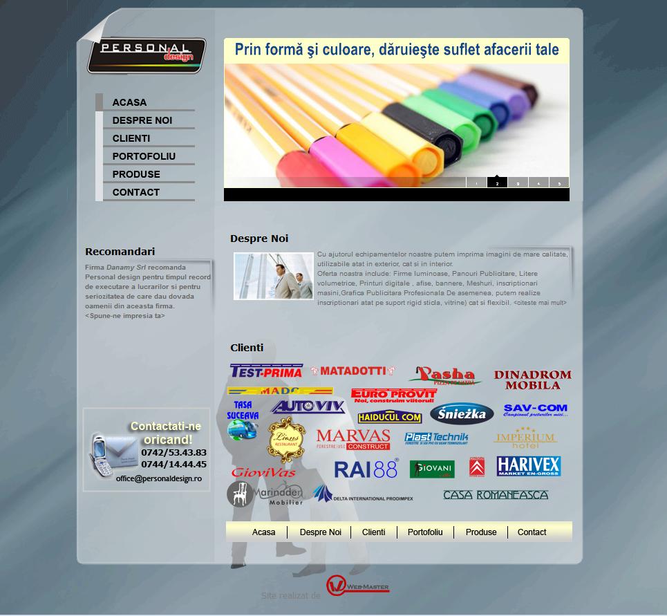 www-personaldesign-ro