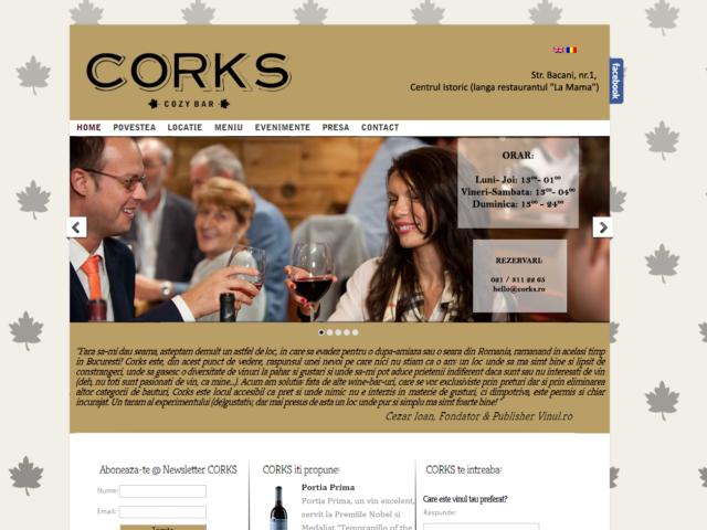 www.corks.ro