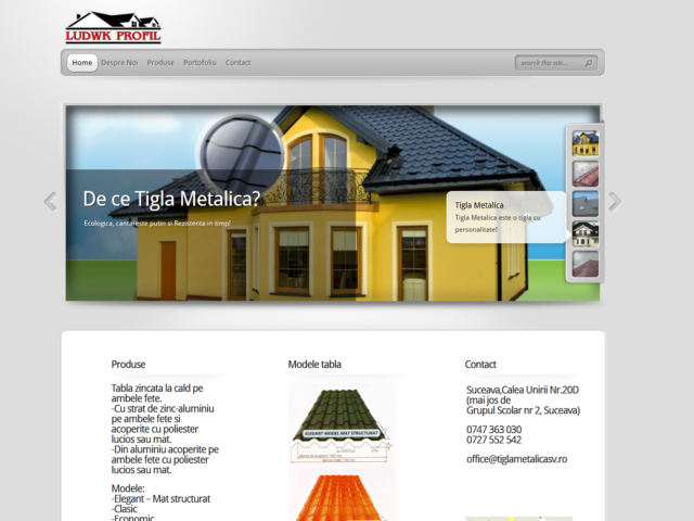 www.tiglametalicasv.ro